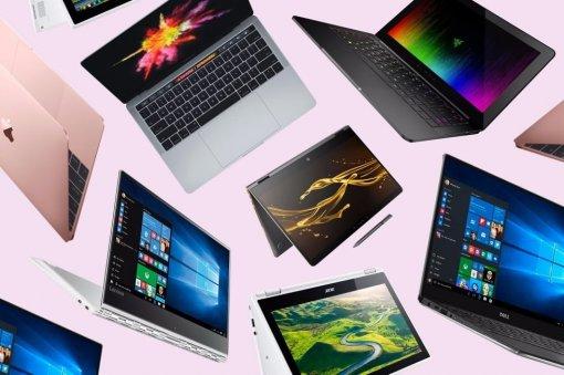 Какой у тебя ноутбук? Такой же и ты сам, считают в Twitter