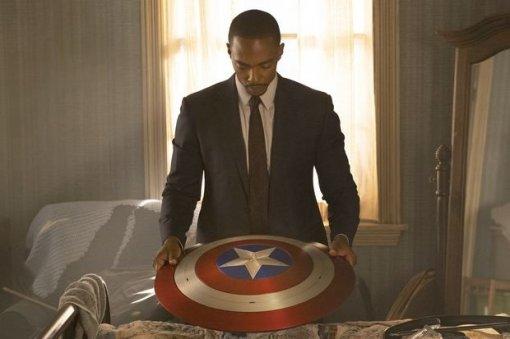 Marvel выпустит фильм «Капитан Америка 4» отсоздателя «Сокола иЗимнего солдата»
