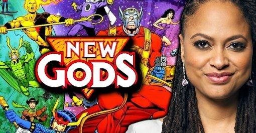 Студия Warner Bros. отменила разработку фильмов DC— «Новых Богов» иужасов по«Аквамену»