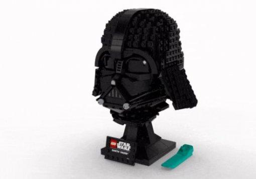 В рекламе по ошибке сравнили наборы Lego со «светлой» и «темной» стороной из Star Wars
