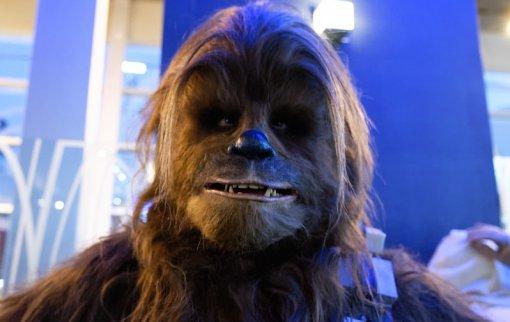 «Звёздные войны»: в3 сезоне сериала «Мандалорец» могут показать вуки— расу Чубакки