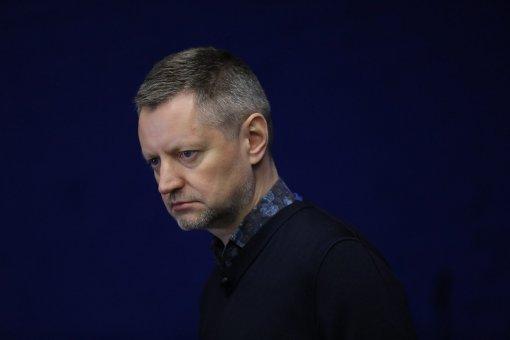 Пивоваров написал, что не знает о проверке из-за якобы поддельной справки на оружие