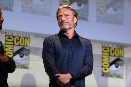 Мадс Миккельсен назвал «унизительным» своё прослушивание нароль в«Фантастической4»