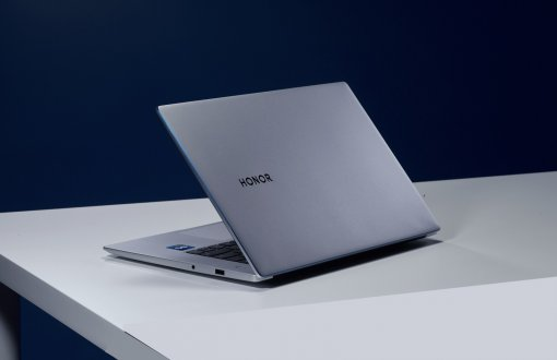 Honor представила вРоссии новые ноутбуки MagicBook совстроенной графикой Intel Iris Xe