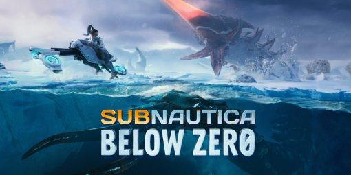 Появился кинематографичный трейлер Subnautica: Below Zero с заснеженными землями