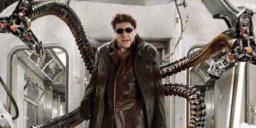 Альфред Молина подтвердил возвращение доктора Октавиуса в новом «Человеке-пауке»