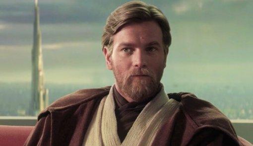 «Звёздные войны»: появилось видео сосъёмочной площадки сериала про Оби-Вана Кеноби