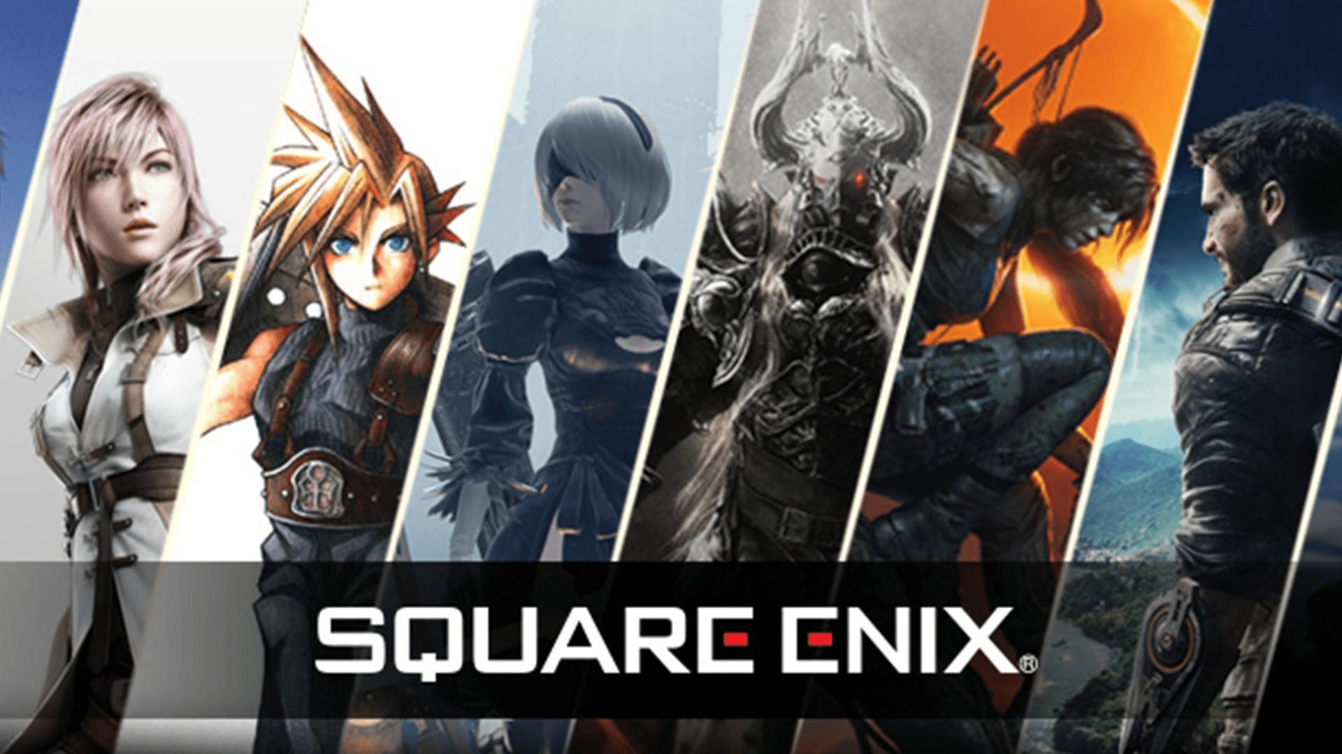 Square Enix опровергла слухи о собственной продаже