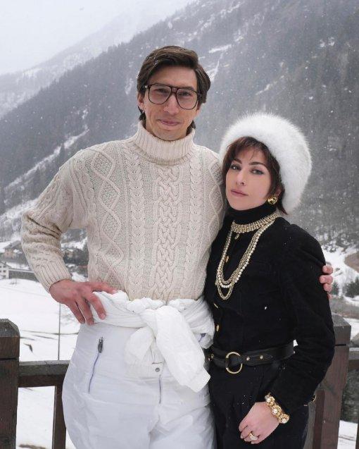 Семья Гуччи раскритиковала фильм «Дом Гуччи» Ридли Скотта