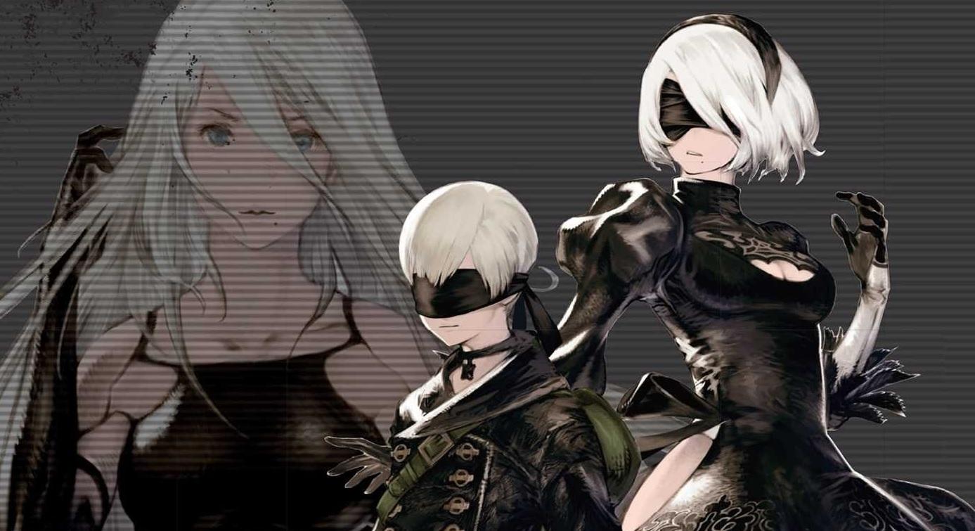 Square Enix ищет сотрудников для работы над новыми проектами из серии NieR