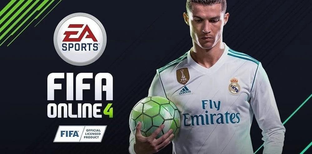 FIFA Online 4 вошла в стадию ЗБТ в России, Украине, Беларуси и странах СНГ