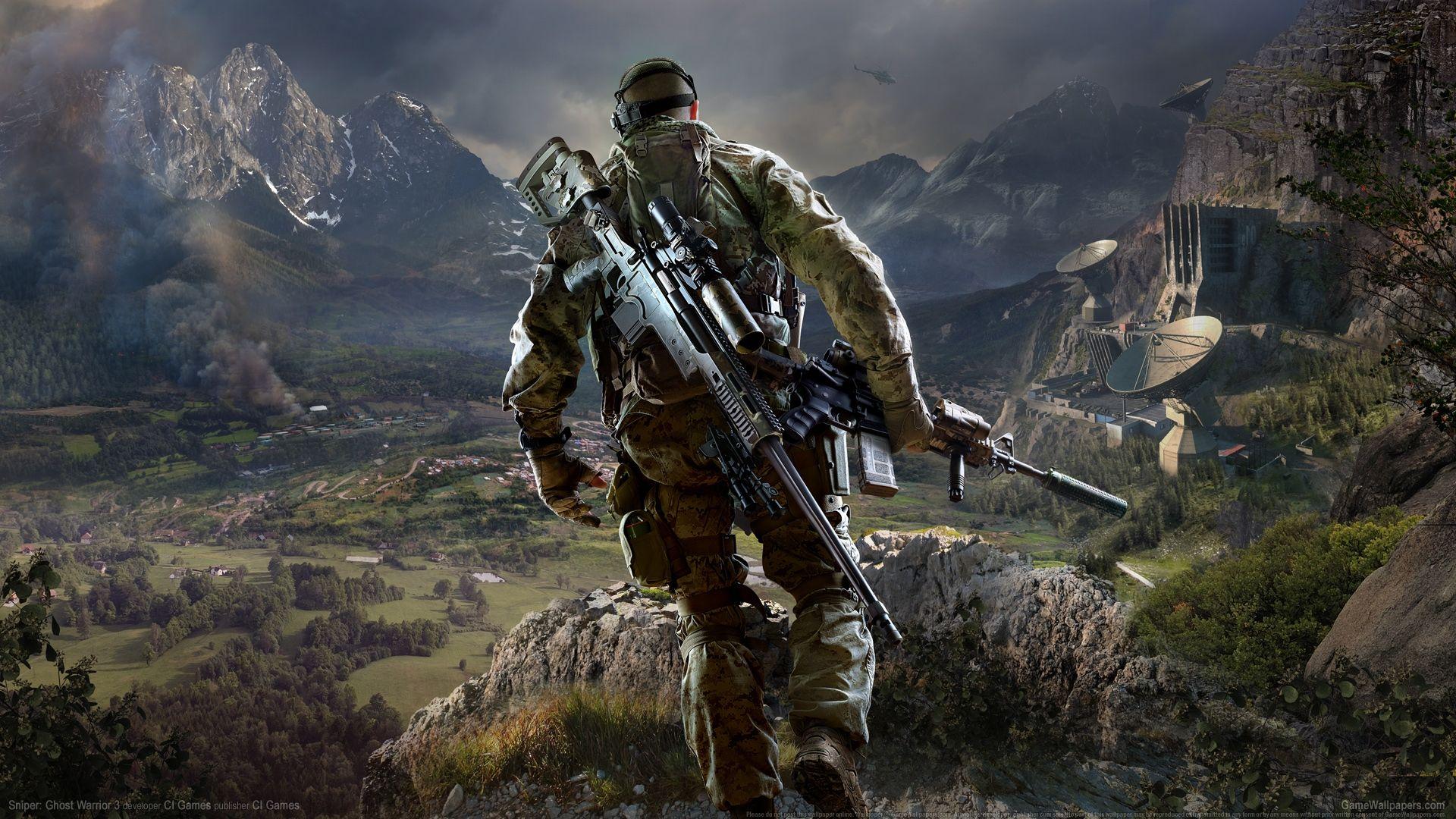 CI Games опубликовала результаты продаж за 2020 год. Продано 11 млн. копий игр серии Sniper: Ghost Warrior