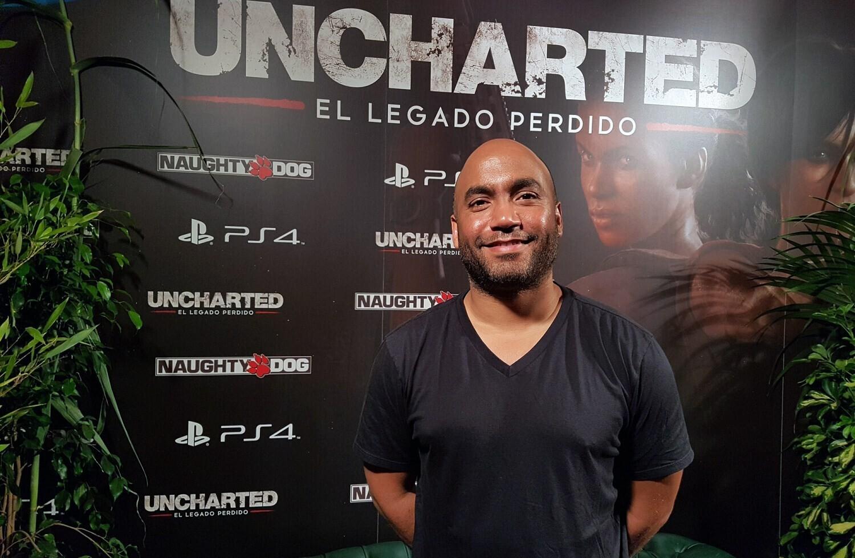 Креативный директор Uncharted: The Lost Legacy Шон Эскайг вернулся в Naughty Dog