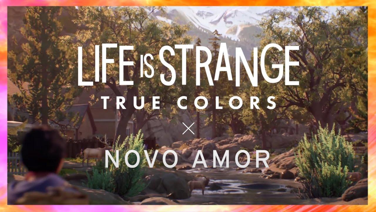 Музыкант Novo Amor объясняет свое вдохновение написания основного трека для Life is Strange True Colors