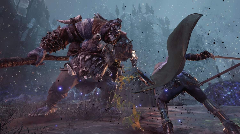 ESRB выдала возрастной рейтинг Dungeons & Dragons: Dark Alliance