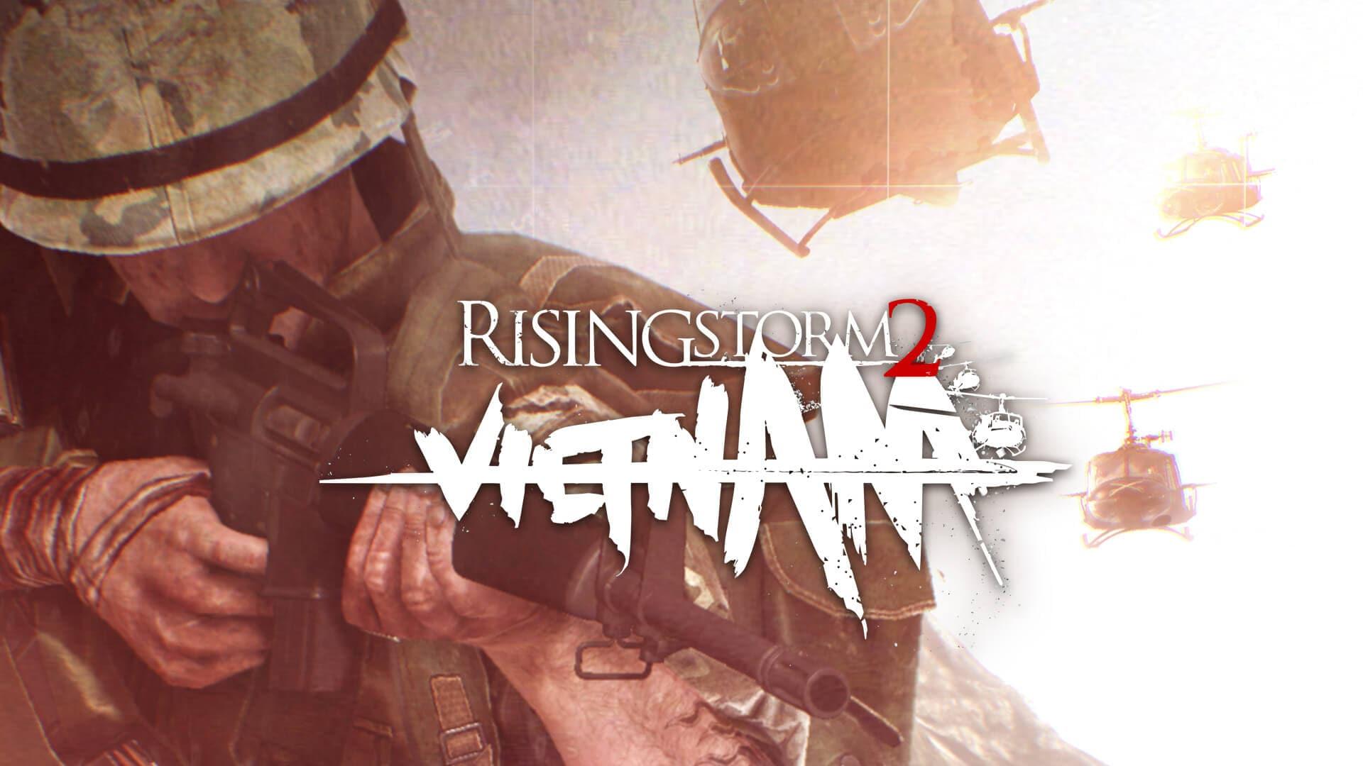 В ближайшие дни Rising Storm 2: Vietnam получит последнее обновление 1.6