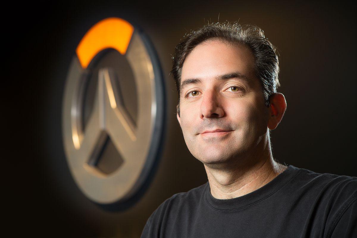 Директор Overwatch Джефф Каплан покидает Blizzard Entertainment