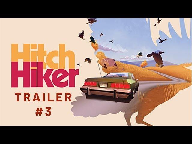 Hitchhiker выйдет на PS4, Xbox One, Switch и ПК 15 апреля