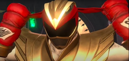 В Power Rangers: Battle for the Grid пройдет кроссовер с серией Street Fighter
