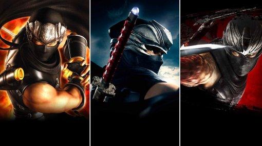 УPC-версии Ninja Gaiden: Master Collection небудет настроек иподдержки клавиатуры имыши