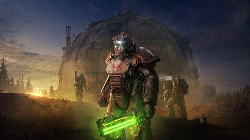 Создатели ролевой настольной игры Fallout 2D20 открыли предзаказы