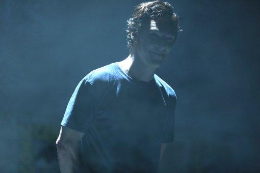 Камбербэтч рассказал, что его лицо может проспойлерить новый фильм оДокторе Стрэндже