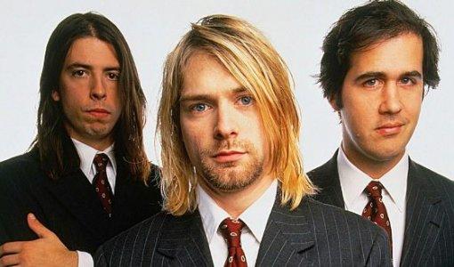 Искусственный интеллект написал новую песню группы Nirvana— Drowned inthe Sun