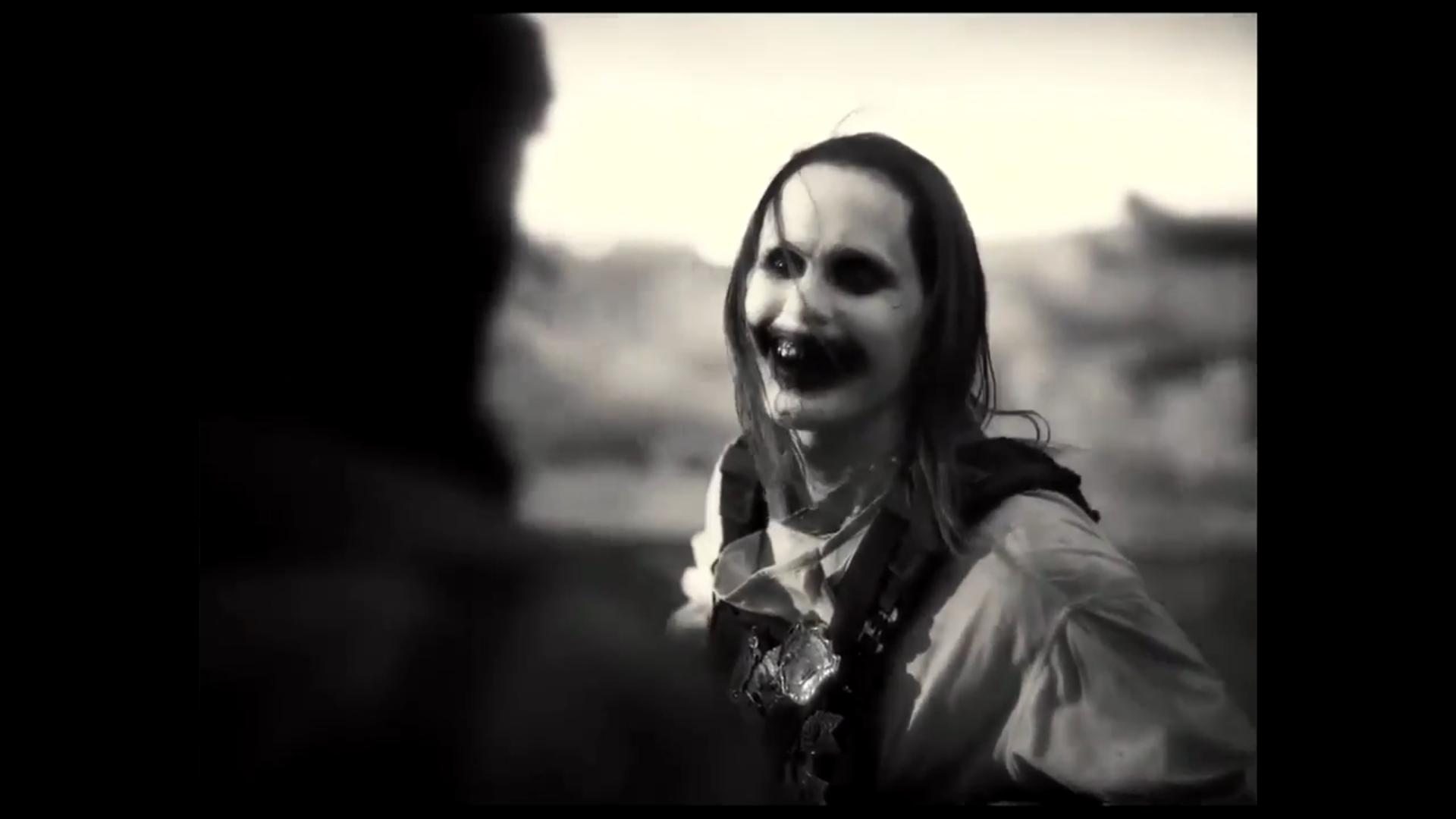 Зак Снайдер показал расширенную сцену с Джокером из режиссёрской версии