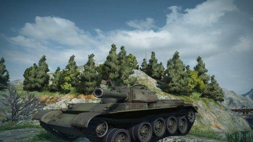 В Steam состоялся релиз World of Tanks