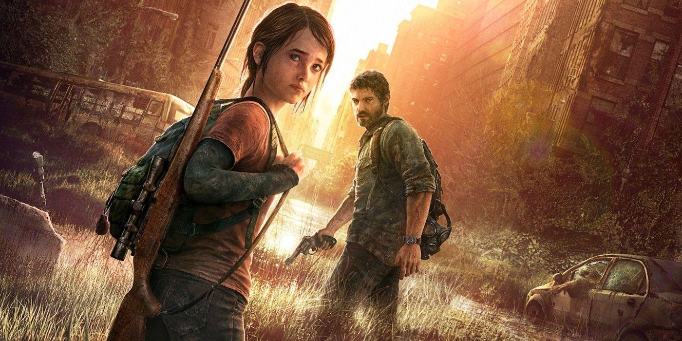 Слух: Naughty Dog занимается ремейком The Last of Us для PlayStation 5