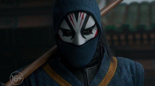 Втрейлере «Шан-Чи» нашли камео актёра изфильма про Человека-паука