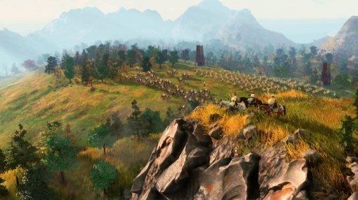Разработчики объявили срок выхода Age of Empires 4