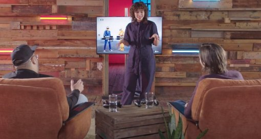 Ubisoft запустит англоязычный онлайн-канал о видеоиграх gTV