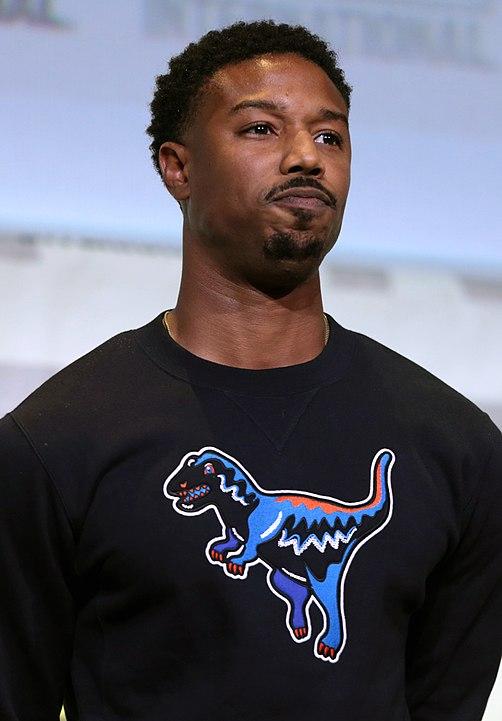 МайклБ. Джордан рассказал, что врядли вернется вфильме «Черная пантера2»