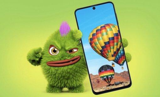 Samsung представила смартфон Galaxy M42 смодулем 5G ибатареей 5000 мАч