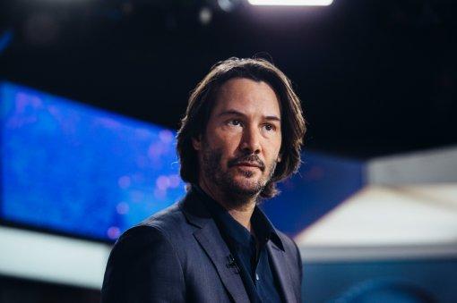 Киану Ривз прибыл на съёмки «Джона Уика 4». Есть новые фото