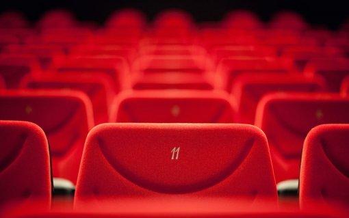 Россия вошла в пятерку лидеров кинопроката в 2021 году