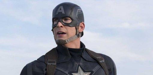 Крису Эвансу пророчат отдельный проект вне «Капитана Америки4»
