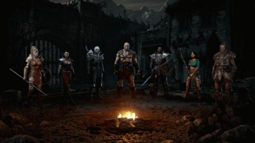 Разработчик оригинальной Diablo обвинил ремастер в цензуре и призвал к бойкоту