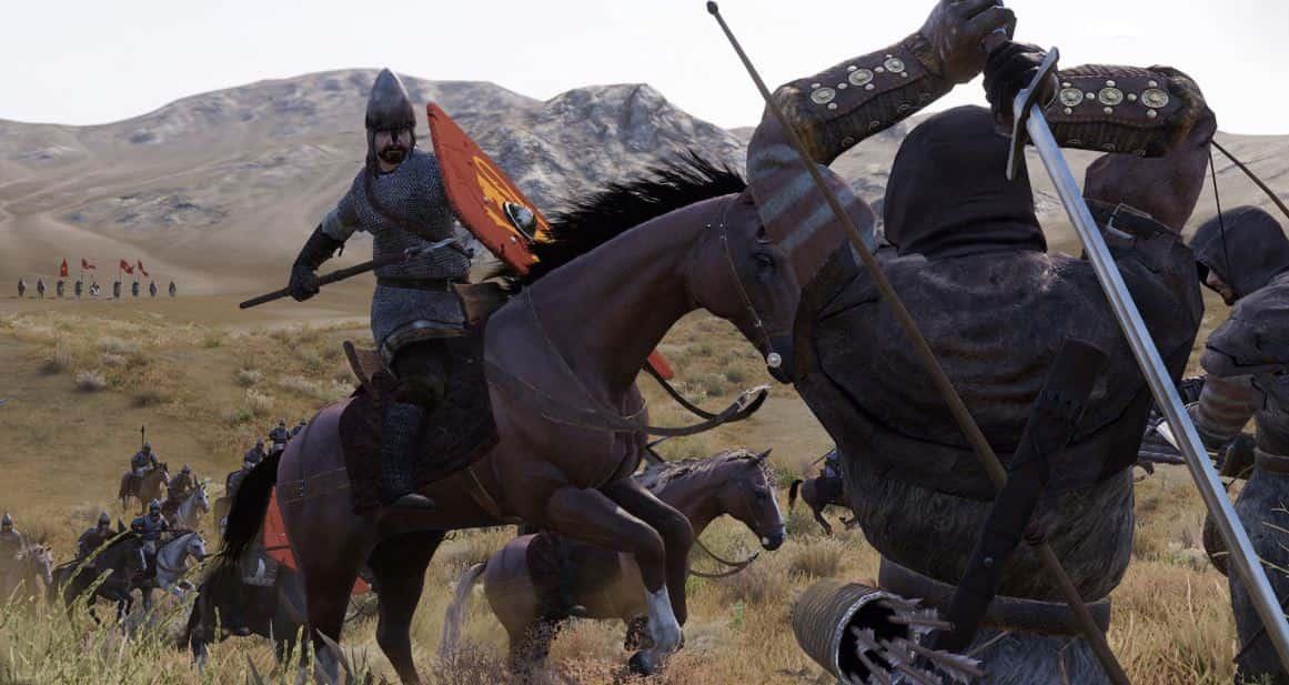 TaleWorlds все еще планирует выпустить Mount & Blade 2: Bannerlord на консолях