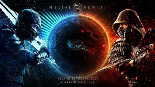 Warner выпустили заглавную тему нового «Мортал Комбат» иназвания треков саундтрека