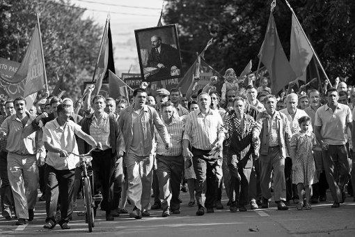 «Дорогие товарищи!» Кончаловского проиграл борьбу запремию BAFTA