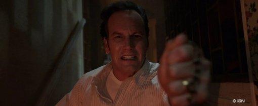 Появились первые кадры изфильма ужасов «Заклятие 3: Поволе дьявола»
