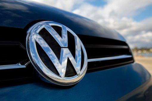 Регулятор США проверит первоапрельский «ребрендинг» Voklswagen из-за роста акций