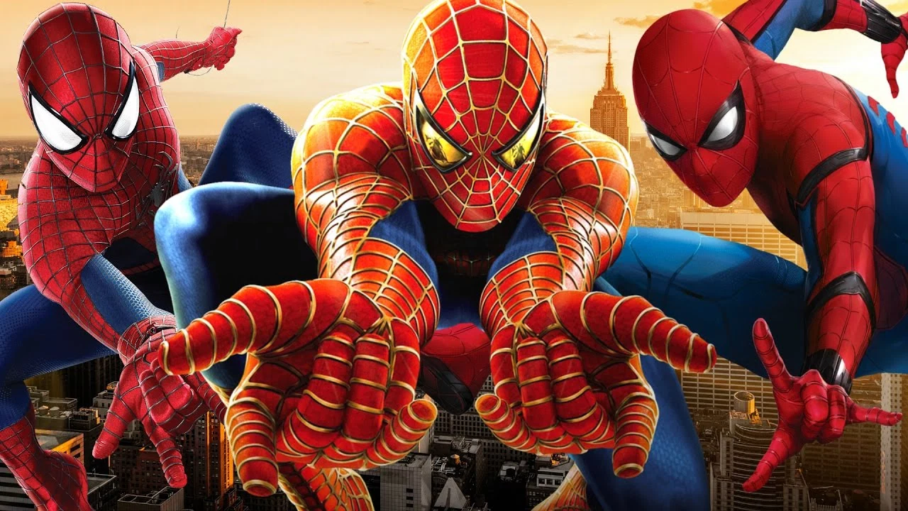 Официально: Человек-Паук и другие фильмы Sony отправятся на Disney +