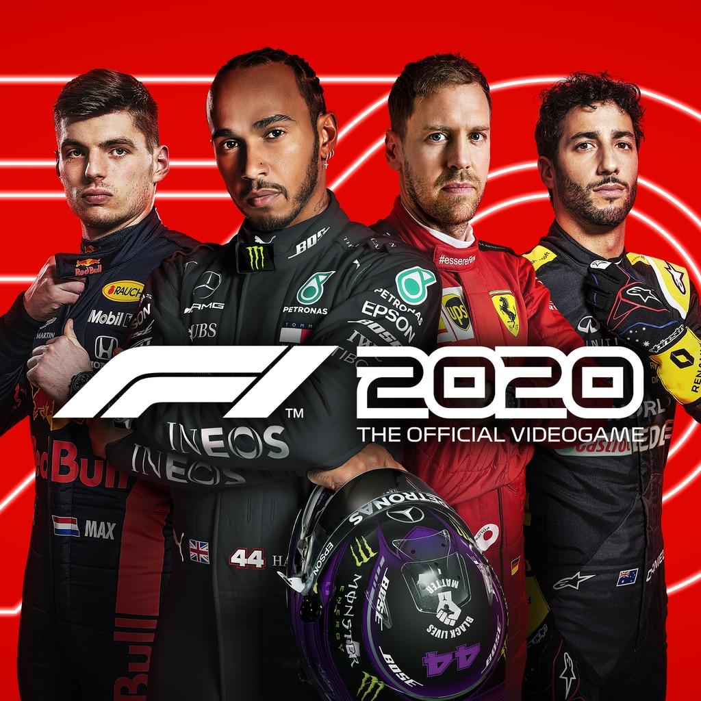 F1 2020 за подписку Humble Choice (и не только)