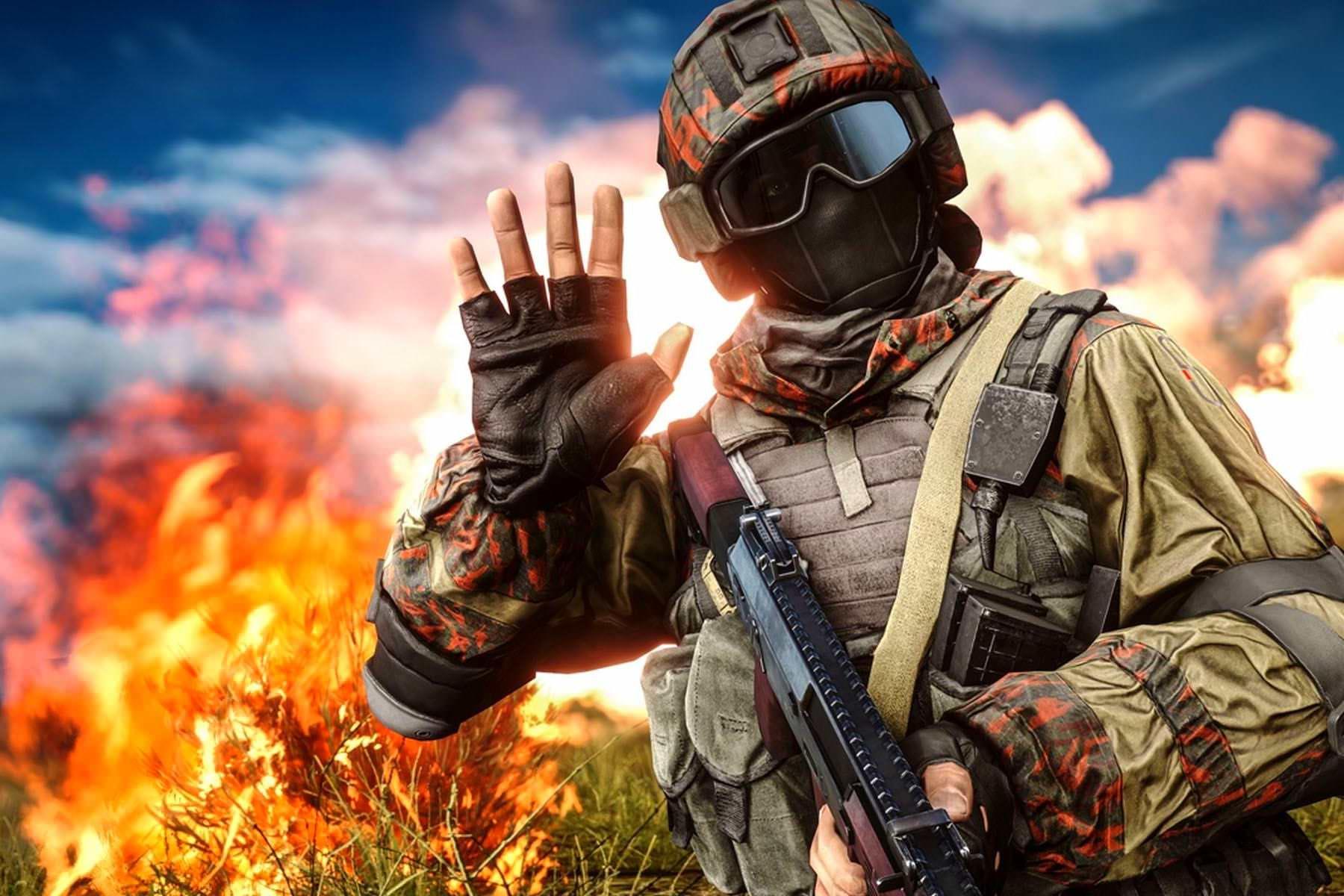 Слух: Battlefield 6 может не выйти на консолях предыдущего поколения
