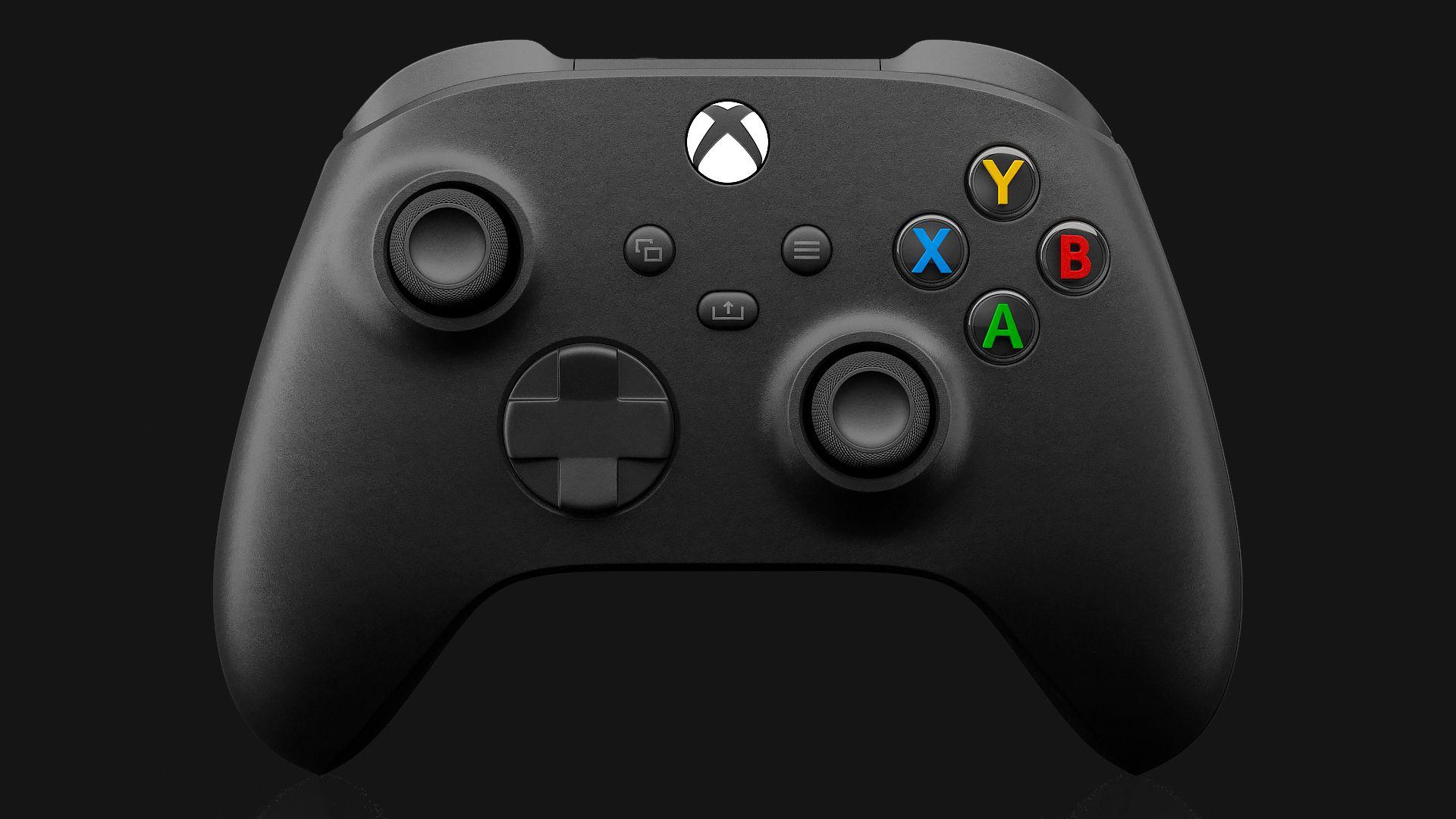 В новом обновлении Xbox Series можно будет посмотреть список игр с Quick Resume
