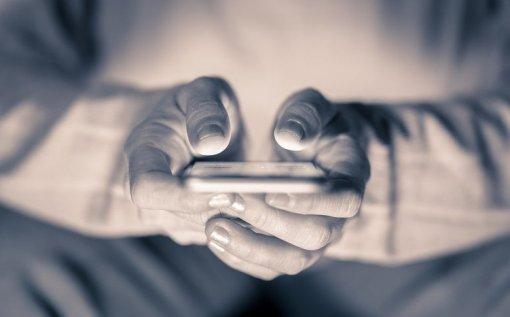 Парализованный мужчина «силой мысли» написал текст спомощью новой технологии