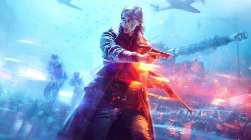Новую Battlefield официально покажут виюне 2021 года